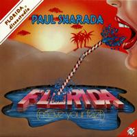 Paul Sharada - Florida (Move Your Feet)