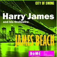 Harry James & His Orchestra - James Beach