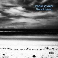 Paolo Vivaldi - The Solo Piano