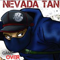 Nevada Tan - Game Over