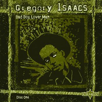 Gregory Isaacs - Bab Boy Lover Man, Vol.1 Vol. 1