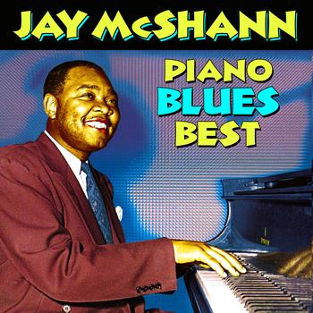 Jay McShann - Piano Blues Best