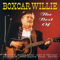 Boxcar Willie - The Best Of Boxcar Willie