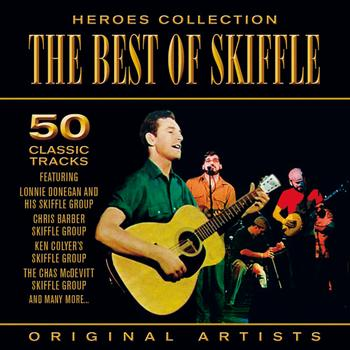 Various Artists - Heroes Collection - The Best Of The Skiffle