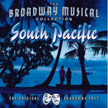 Various Artists - South Pacific - The Original Broadway Cast
