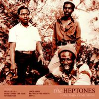 The Heptones - Come Rain Come Shine