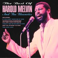 Harold Melvin And The Bluenotes - The Best Of Harold Melvin And The Bluenotes