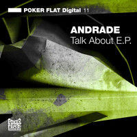 Andrade - Talk About EP