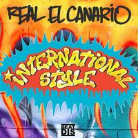 Real El Canario - International Style