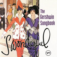 Various Artists - Gershwin: 'S Wonderful -Gershwin Songbook (Disc 1)