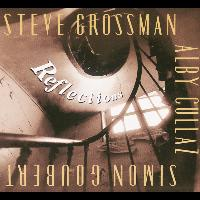 Steve Grossman - Reflections