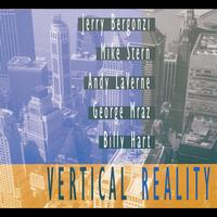 Jerry Bergonzi - Vertical Reality