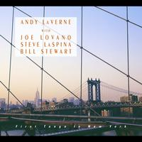 Andy Laverne - First Tango in NY