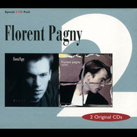 Florent Pagny - 2Cd