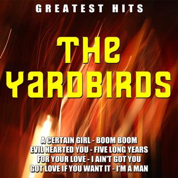 The Yardbirds - The Yardbirds - Greatest Hits