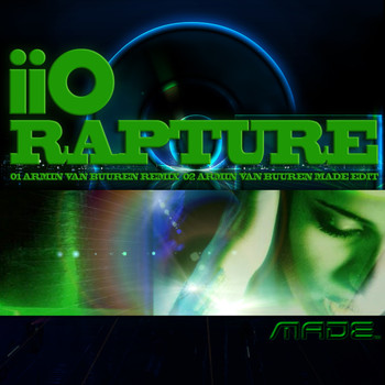iio - Rapture (feat. Nadia Ali) [Armin Van Buuren Remix Remastered]