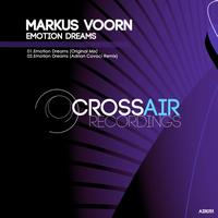 Markus Voorn - Emotional Dream