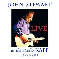 John Stewart - John Stewart LIVE at the Studio KAFE 12/11/1990