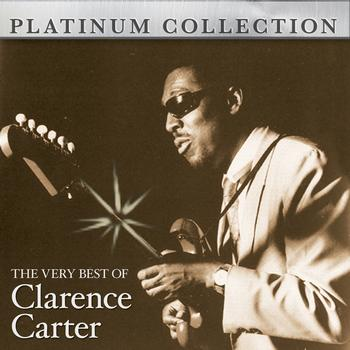 Clarence Carter - The Very Best of Clarence Carter