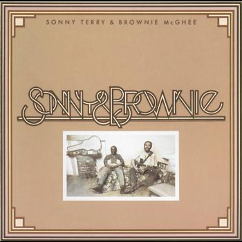 Sonny Terry - Sonny & Brownie