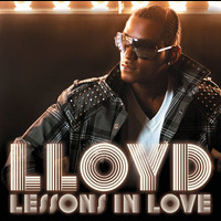 Lloyd - Lessons In Love (International iTunes Version)
