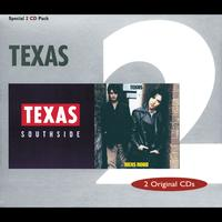 Texas - Southside / Ricks Road (2 Original CD's)