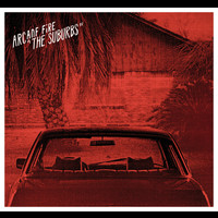 Arcade Fire - Scenes From The Suburbs (Deluxe Edition)