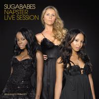 Sugababes - NapsterLive Sessions