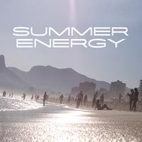 Sunscreen - Summer Energy
