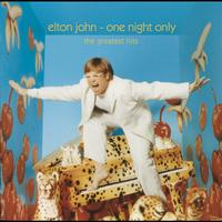 Elton John - One Night Only