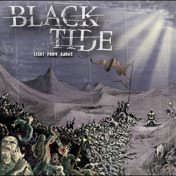 Black Tide - Light From Above (Italian Version)