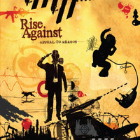Rise Against - Appeal To Reason (iTunes)