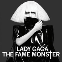 Lady GaGa - The Fame Monster (Explicit Version)