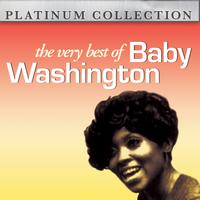 Baby Washington - The Very Best of Baby Washington