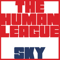 The Human League - Sky