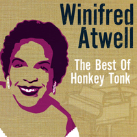 Winifred Atwell - The Best of Honkey Tonk