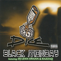 Dice - Black Monday (Explicit)