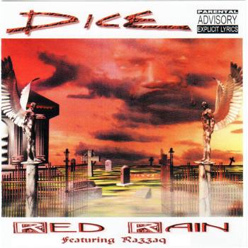 Dice - Red Rain (Explicit)
