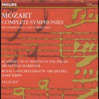 Academy of St. Martin in the Fields - Mozart: Complete Symphonies