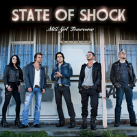 State Of Shock - Still Got Tomorrow
