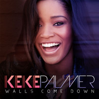 Keke Palmer - Walls Come Down