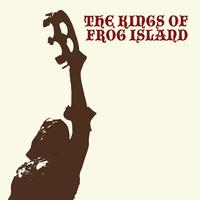The Kings Of Frog Island - III