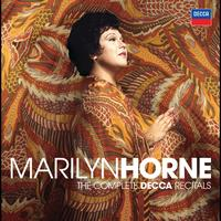 Marilyn Horne - Marilyn Horne: The Complete Decca Recitals (11 CDs)