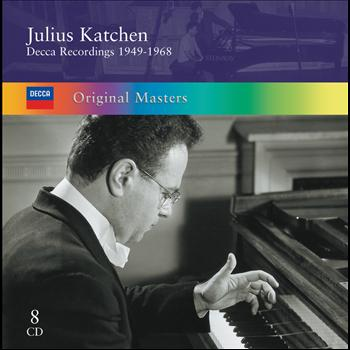 Julius Katchen - Julius Katchen: Decca Recordings 1949-1968