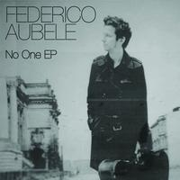 Federico Aubele - No One EP