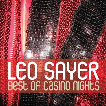Leo Sayer - Leo Sayer - Best of Casino Nights