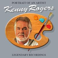 Kenny Rogers - Portrait Of An Artist