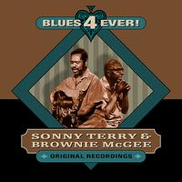 Sonny Terry - Blues 4 Ever!
