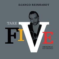 Django Reinhardt - Take Five