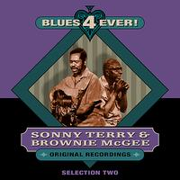 Sonny Terry - Blues 4 Ever! - Selection 2